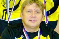 Jaroslav Pokrupa.