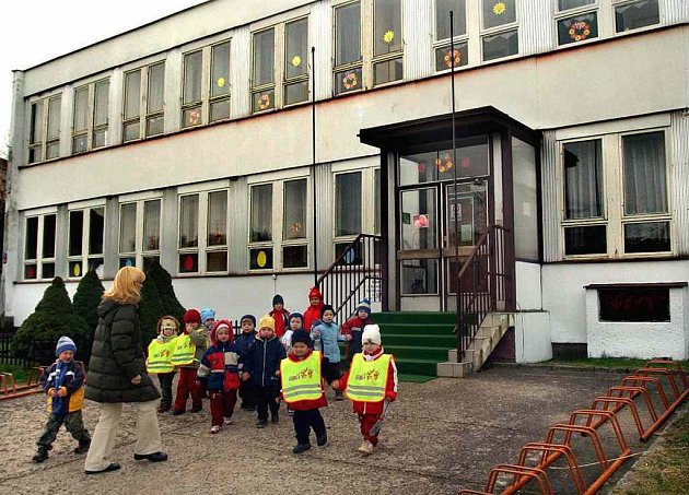 Občané školku neobhájili