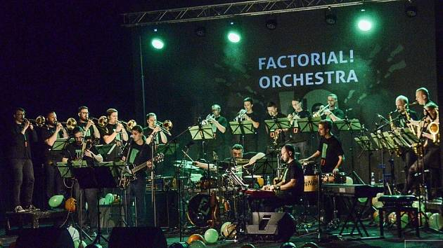 Factorial! Orchestra