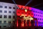Nasvícená Lékařská fakulta v Hradci Králové