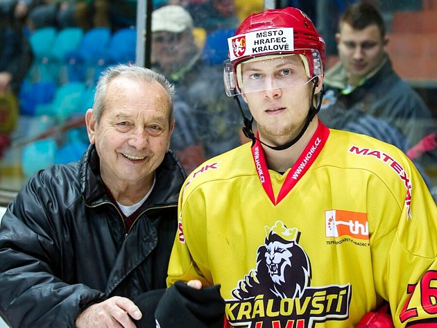 Michal Brida.