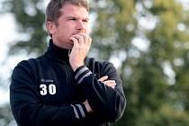 Zadumaný výraz měl Luboš Prokopec  v úvodu sezony častěji, než by bylo zdrávo. Od 4. kola ale jeho tým stále vítězí.