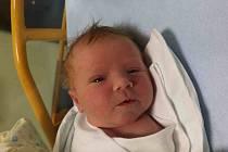 AMÁLIE PUCHROVÁ se narodila 9. prosince v 9.50 hodin. Měřila 51 cm a vážila 3440 g. Měřila 51 cm a vážila 3440 g. Velkou radost udělala svým rodičům Alžbětě Puchrové a Lukáši Zumrovi z Roudničky.