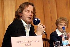 Petr Štěpánek.