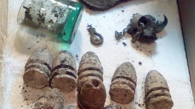 Muzeum chce mít lovce pokladů pod kontrolou