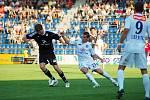 Fotbal, I. liga: Slovácko - FC Hradec. (Sobota 30. července 2010)