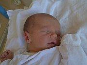 JAN KOPECKÝ se narodil mamince Ince Faltusové a tatínkovi Janu Kopeckému z Olešnice 8. srpna ve 14:30. Chlapeček vážil 3600 gramů a měřil 52 cm. Doma se na mladšího bratříčka těšila Terezka, Emička a Anežka.
