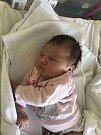 VIKTORIE HRNČÍŘOVÁ se narodila 13. června ve 2.35 hodin. Měřila 50 cma  vážila 3770 g. Velkou radost udělala svým rodičům Nikole Horákové a Janu Hrnčířovi z Nového Bydžova. Doma se těší čtyřletý bráška Honzík.