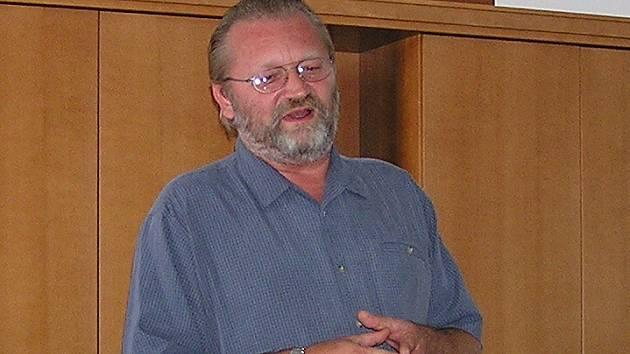 Rostislav Všetečka