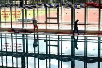 Hradecký bazén