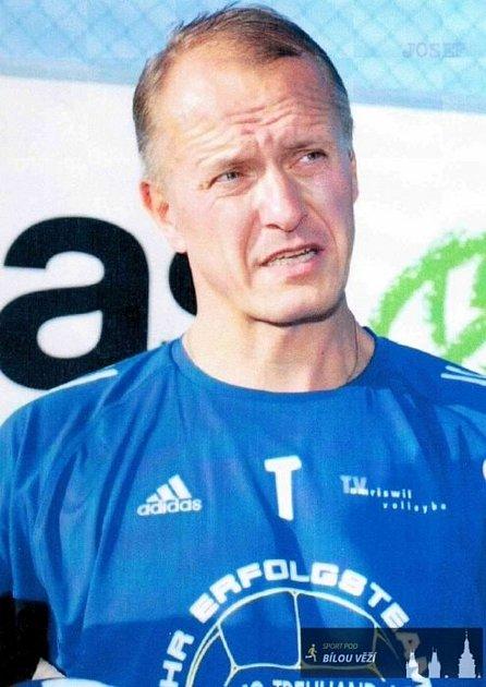 Josef Novotný.