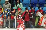 HC Vces Hradec Králové x HC Rebel Havlíčkův Brod.