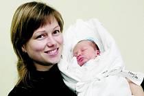 Šárka Roušarová přišla na svět 21. ledna 2011 v 18.35 hodin. Měřila 50 centimetrů a vážila 3400 gramů. S rodiči Vojtěchem a Alenou Roušarovými bydlí v Poličce. Doma se na sestřičku těší brat Marek (1,5 roku).