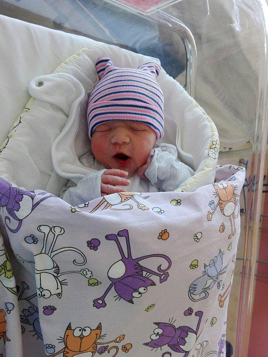 Karolína Umová se narodila 22. 4. 2021 v8:47 hodin. Vážila 3 290 g a měřila 49 cm. Rodiče pochází zČeské Třebové.