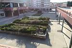 Revitalizací má projít i náměstí.