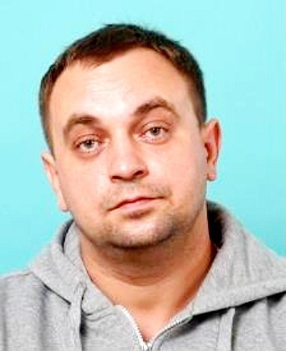 Pop Oleksandr.
