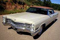 Cadillac DeVille & DTS  1966