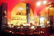 Paradise bar, Hradec Králové.