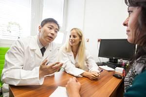 Centrum tradiční čínské medicíny v Hradci Králové