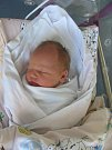 MARKÉTA VYLEŤALOVÁ se narodila 29. srpna v 9.01 hodin. Vážila 3460 gramů a měřila 49 centimetrů. Doma ve Lhotě pod Libčany se z ní radují rodiče Pavlína a Petr Vyleťalovi a sestra Kristýna.