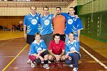 Bagříci - tým hrající AVL.
