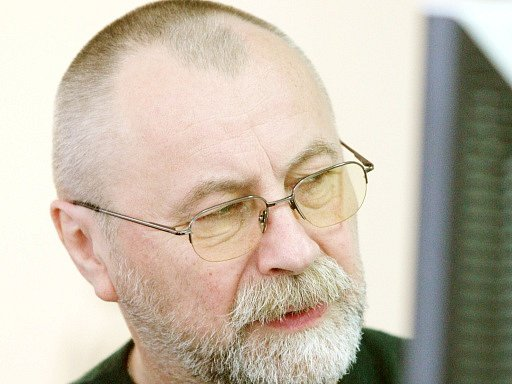 Ivan Šenk.