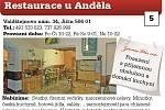 Restaurace u Anděla