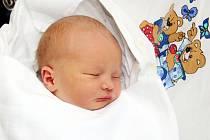 Václav Hejtmánek se narodil 26. května v 17.43 hodin. Měřil 49 centimetrů a vážil 2870 gramů. S rodiči Kateřinou a Lukášem Hejtmánkovými bydlí v Hradci Králové.
