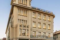 V rámci Festivalu Den architektury připravilo edukátorské oddělení Galerie moderního umění speciální program pro žáky ZŠ, SŠ a gymnázií