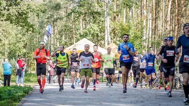 Hradec Králové patřil nadšeným běžcům-vytrvalcům.