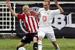 FC Hradec Králové - Viktoria Žižkov 1:0