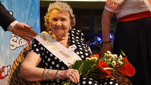 Nejlepší babička roku je z Hradce Králové.