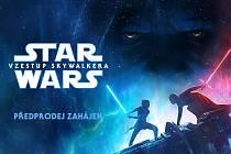 Vzestup Skywalkera