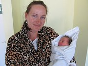 ANEŽKA PÁVOVÁ poprvé otevřela oči 30. srpna v 18.51 hodin. Měřila 48 centimetrů a vážila 2840 gramů.  Potěšila maminku Lenku Mazáčovou a tatínka Karla Páva z Dětenic.
