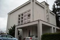Vila podle architekta Waiganta je postavena v puristickém stylu s prvky expresionismu a art deco. Skvěle zachovalý je i interiér domu.
