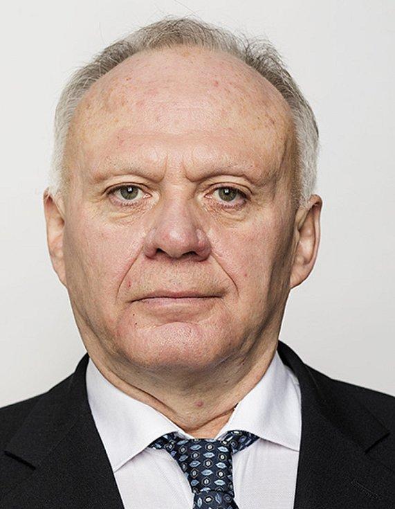 Zdeněk Podal (SPD), 67 let