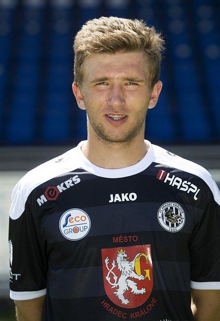 Daniel Trubač.