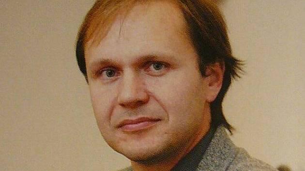 Hradecký lékař Jan Žižka.