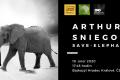Přednáška Arthura Sniegona