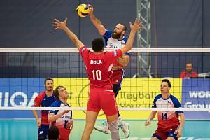 Nejen na volejbal budou moci zajít sportovní fanoušci na Hradecku.