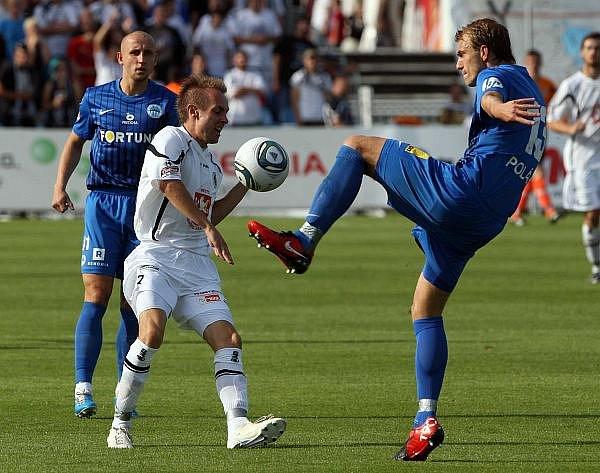 FC Hradec Králové - Slovan Liberec 0:3