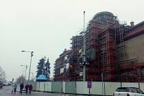Rekonstrukce Muzea východních Čech