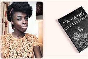 O veselých věcech zatím psát neumím, říká mladá spisovatelka Baďa Diaby