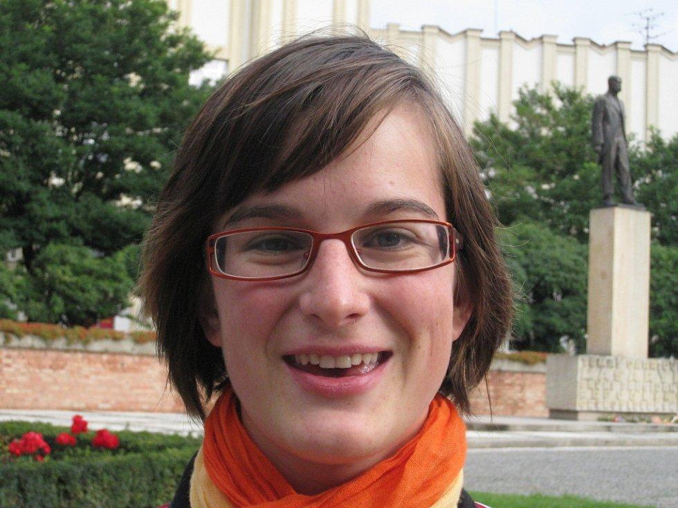 Martina Ptáčková, 23 let, Pardubice