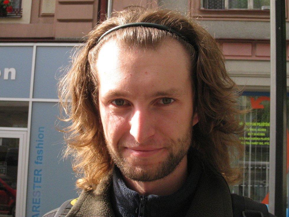 Jakub Grepl, 24 let, Jaroměř
