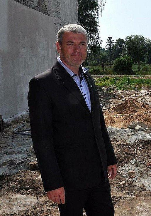 Zdeněk Praus (ANO 2011), 43 let