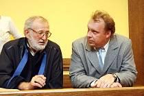 Krajský soud v Hradci Králové se zabýval případem pohlavního zneužívání.