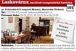 Laskavárna, sociálně-terapeutická kavárna