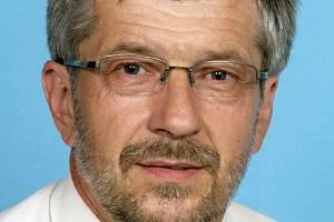 Jiří Pavlíček.