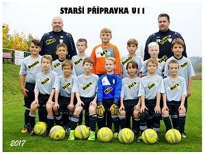 Deník nám fandí: FK Vysoká nad Labem